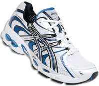 top running shoes 2010