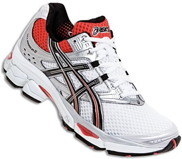 Best Rated Running Shoes For Overpronators