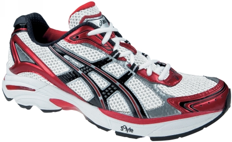 running shoes reviews 2011