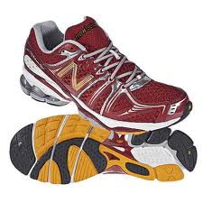 New Balance 1080 Running Shoes Review