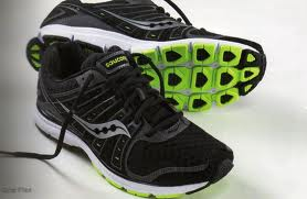 Saucony Progrid Mirage 2 Review
