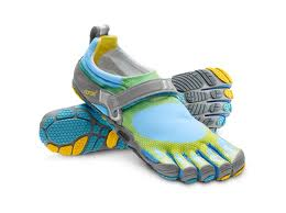 vibram five fingers bikila review