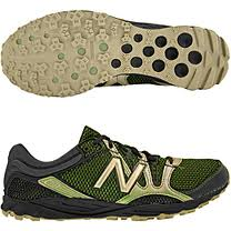 New Balance 101 Minimalist Trail Running Shoe Review