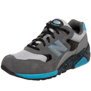 New Balance 580 Review