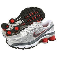 on sale 75d31 26630 Nike Shox Turbo II Running Shoes